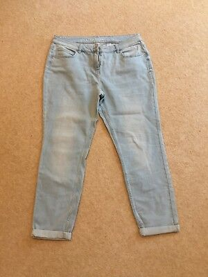 womens next jeans size 16