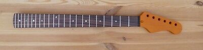 canadian maple neck - for deeper neck joints - details see text - sell out / tn3
