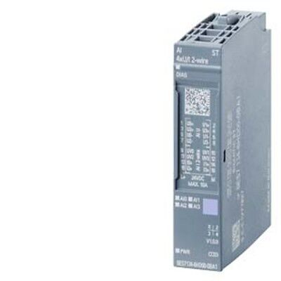 SIMATIC ET 200SP analoges Eingangsmodul