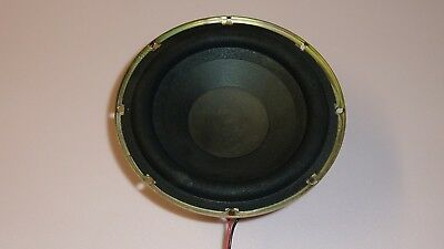 Logitech Z-5300 Subwoofer Speaker Internal 170002-0000  100 Watts 8 ohms