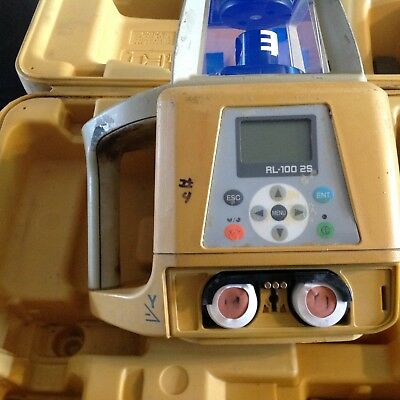 Topcon RL-100 2S Level Only