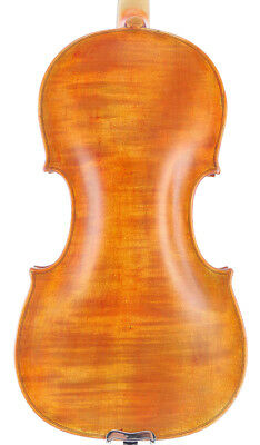 Rare, antique one piece back ITALIAN 4/4 MASTER violin - Ready to play