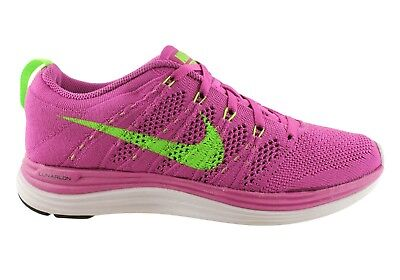 Nike  Womens Ladies Girls Flyknit  Lunar 1 Running Sport Shoes Trainers