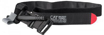 North American Rescue Nar Gen 7 G7 Red Tip  Cat Tourniquet New