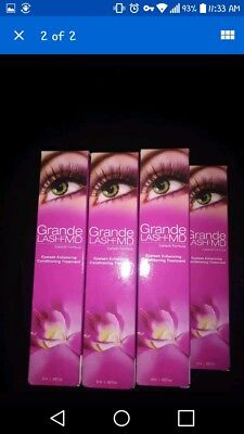 Grande Naturals GrandeLASH MD Eyelash Enhancer
