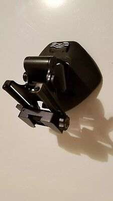NOROTOS SOF Advanced Tactical Helmet Mount Assembly. Part #172410-03. Brand new!