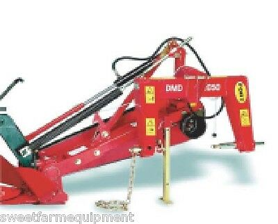 New Fort, Farm Max 7 FT Disc Mower Model 2050 *FREE 1000 MILE FREIGHT SHIPPING*
