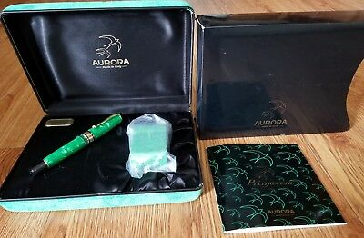 Aurora Primavera Limited Edition Fountain Pen