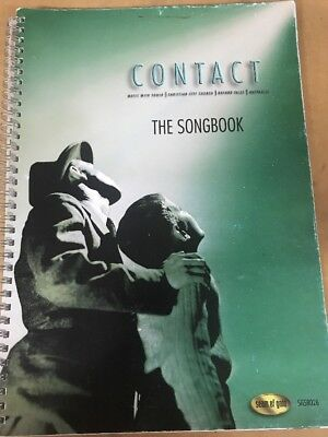Contact. Music /Song Book C3 Oxford Falls