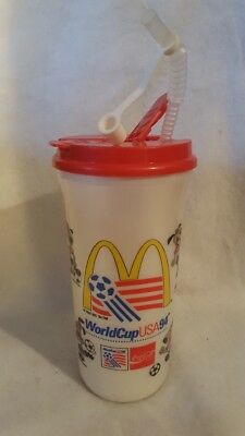 World Cup USA 1994 Cold Drink Cup   32 oz.