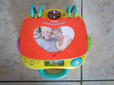 Album photo musical Vtech