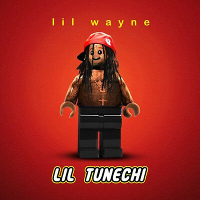 Lil' Wayne Lil Tunechi 1 Mixtape DJ Compilation Mix CD