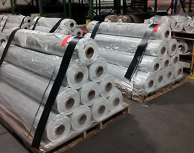 """C3 60mil 78""""x 90' Roofing Roll"""