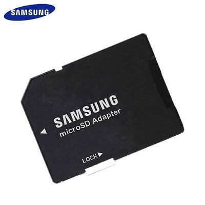 Samsung Micro Sd To Sd Memory Card Adapter 1Gb 2Gb 4Gb 8Gb 16Gb 32Gb 64Gb
