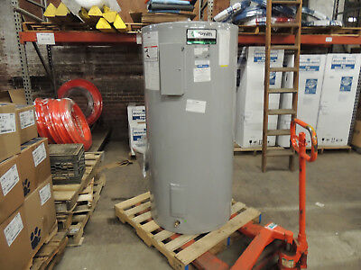 Den-120 A O Smith Commercial Electric Water Heater 6Kw 208 Single Phase