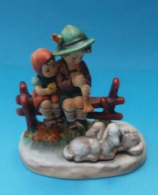 HUMMEL EVENTIDE FIGURINE - No. HUM 99 (b)