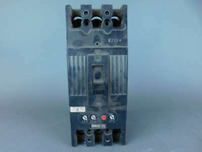 General Electric 3 Pole Circuit Breaker 225641-B