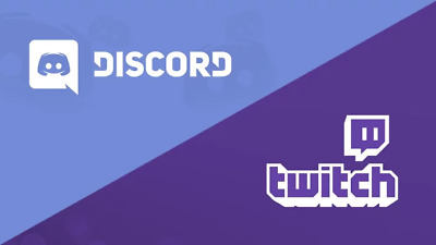 We Will Host Your Twitch-Channel On 4.400+ Members Discord Server