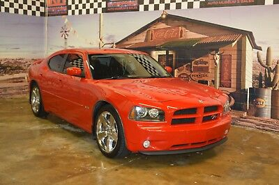 2010 Dodge Charger R/T DODGE CHARGER R/T HEMI BEAUTIFUL CAR LOW MILEAGE
