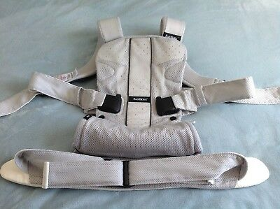 Baby Bjorn One Air Baby Carrier