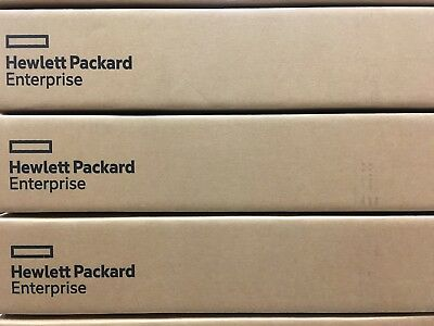 JL325A HPE ARUBA 2930 2 PORT STACKING MODULE | HPE Renew | Sealed by HPE