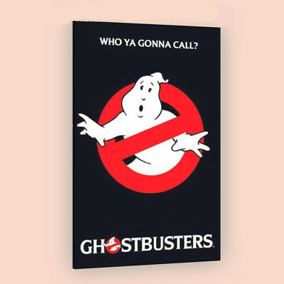 GhostBusters| LARGE 24X36 MOVIE POSTER |Premium Poster Paper