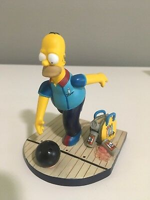 * Simpsons * Misadventures of Homer * Spare Me Bowling * Hamilton Collection *