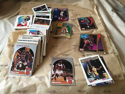 1800+ Vintage Collection Basketball Cards (Few Baseball, Football, etc.) RC LOT