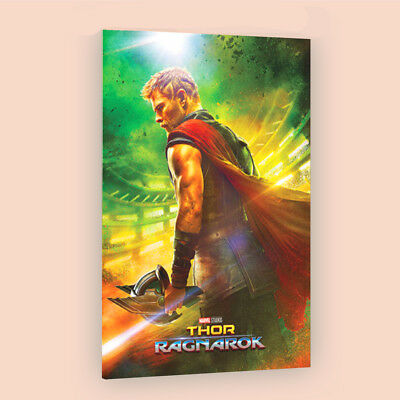 Thor 3 | LARGE 24X36 MOVIE POSTER |Premium Poster Paper