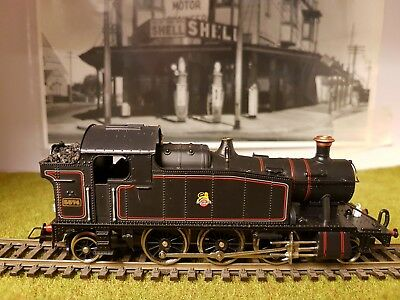 ho scale locomotive