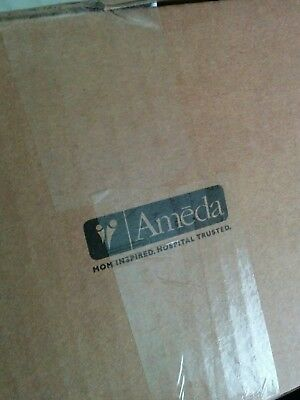 Ameda Finesse Double Electric Breast Pump Factory Sealed