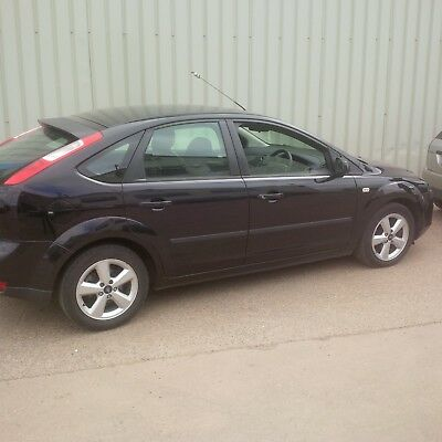 2006 Ford Focus Climate 1.8 TDCi