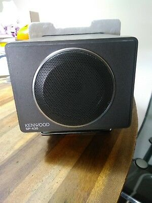 Kenwood SP-430 Communication Speaker