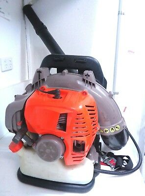 Kasei Back Pack Blower EB500E - NO RESERVE  - BIDS FROM $1