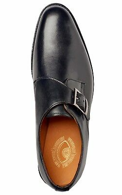Mens Luxury Shoes by Carlos Santana® 1960 Monk in US sizes