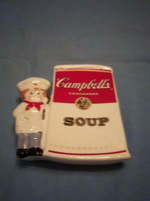 Westwood International Campbell Soup Kids Spoon Rest