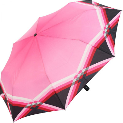 Doppler Women's Pocket Umbrella Carbo Nsteel Sturmfest Opens and Automatic