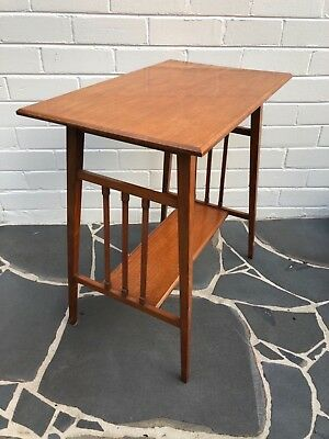 Arts and crafts occasional table