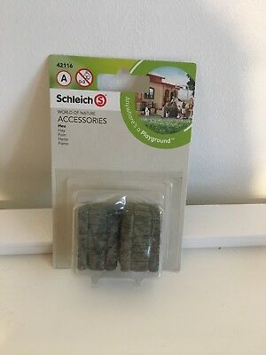 Schleich World of nature Heu Neu 42116