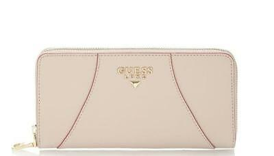 PORTEFEUILLE FEMME Guess lady luxe grand fermeture éclair around org Chair 6a5b6f976e8