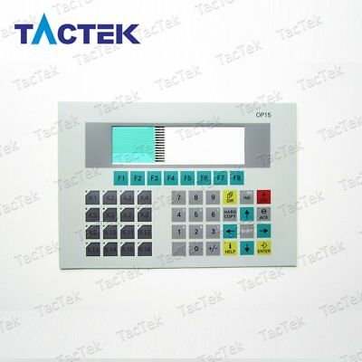New MITUTOYO QM-DATA100 Membrane keypad for Mitutoyo Optical Comparator