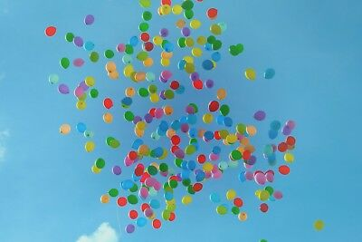 LGBT Equality Balloon  LARGE 24X36 Poster   PREMIUM PAPER