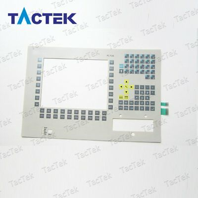 Membrane Keypad Switch Keyboard for 6ES7645-1DL70-0HE0 PC FI25