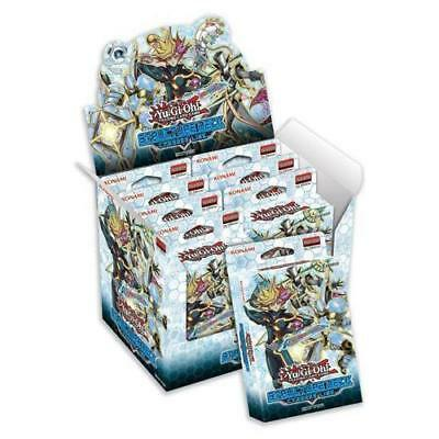 3 x Yu-Gi-Oh! TCG Structure Deck: Cyberse Link, Jester Confit,Dimensional Barrie