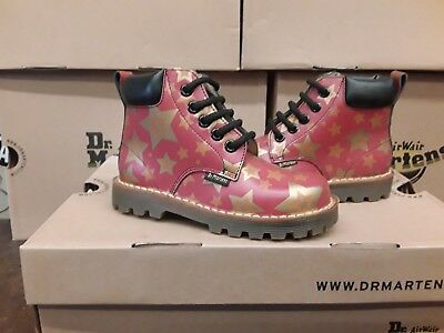 Childrens Dr Martens Boot Size 9