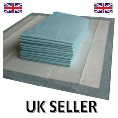 Incontinence Sheet Disposable Bed Pad 60 x 90cm Protection Sheet Super Absorbent
