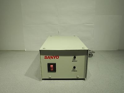 Sanyo Voltage Booster CVK-NBST2 for Sanyo freezers
