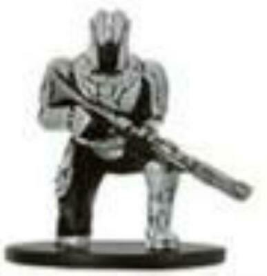 Star Wars Miniatures Champions of the Force 17/60 Sith Trooper