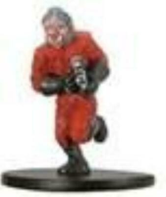 Star Wars Miniatures Champions of the Force 59/60 Ugnaught Demolitionist