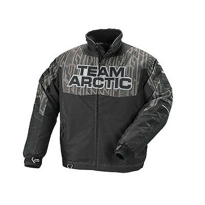 Arctic-Cat 2017 - Team Arctic Sponsor Pro Flex Jacket - Medium